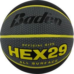 HEX29 (7) HEX28 (6)  HEX 27 (5)