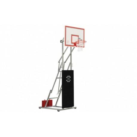 CANASTA 3X3 - 560 - Portable Streetball Unit